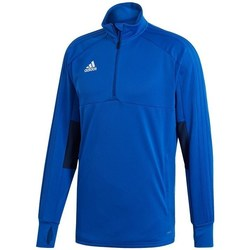 Clothing Men Track tops adidas Originals Condivo 18 Blue