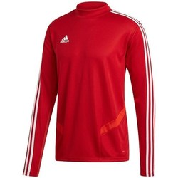 Clothing Men Track tops adidas Originals Tiro 19 Training Top Red