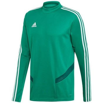 Clothing Men Track tops adidas Originals Tiro 19 Training Green