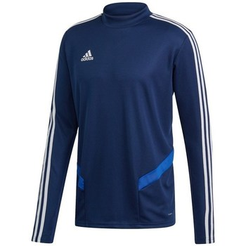 Clothing Men Track tops adidas Originals Tiro 19 Training Navy blue