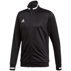 Clothing Men Track tops adidas Originals Team 19 Track Jacket Black