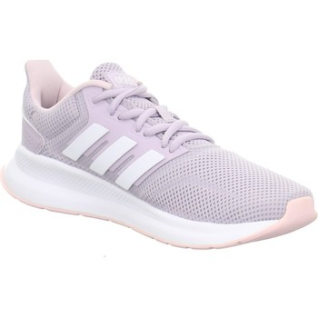Shoes Women Running shoes adidas Originals Low Runfalcon Grey