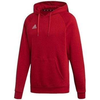 Clothing Men sweaters adidas Originals Tango Swt Hoody Red
