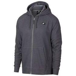 Clothing Men sweaters Nike Sportswear Optic Grey