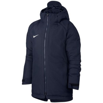 Clothing Boy Jackets Nike JR Dry Academy 18 Black