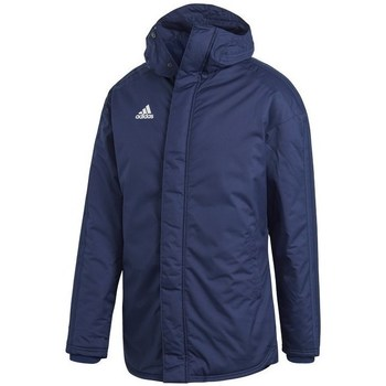 Clothing Men Parkas adidas Originals Condivo 18 Std Navy blue