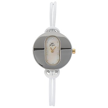 Watches Women Analogue watches Yonger DRAGEE White