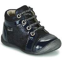 Shoes Girl Hi top trainers GBB OMANE Blue