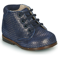 Shoes Girl Hi top trainers GBB TACOMA Blue