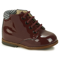 Shoes Girl Hi top trainers GBB TACOMA VNV BORDO DPF/NODEO