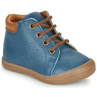 Shoes Boy Mid boots GBB TIDO Blue