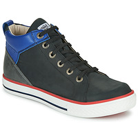 Shoes Boy Hi top trainers GBB MERINO Black