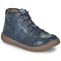 Shoes Boy Hi top trainers GBB KELIG Blue