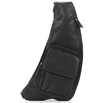 Bags Men Pouches / Clutches Katana ELINA Black