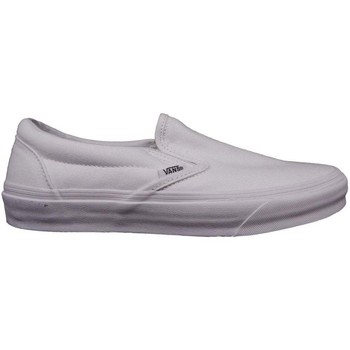 Shoes Slip-ons Vans UA Classic Slip On white