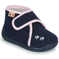 Shoes Girl Slippers GBB HELORIE Blue