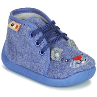 Shoes Boy Slippers GBB KYLAE Blue