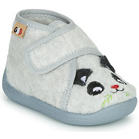 Shoes Boy Slippers GBB KEELIO Grey