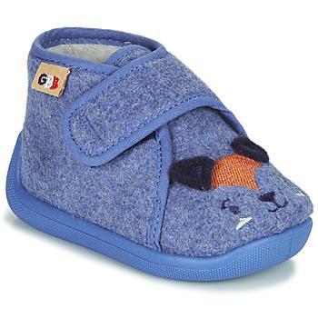Shoes Boy Slippers GBB KEELIO Blue
