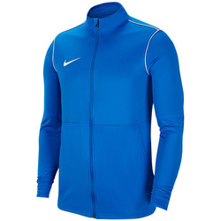 Clothing Men Track tops Nike Dry Park 20 Blue