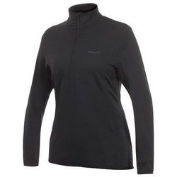 Clothing Women Track tops Craft Zip Pullover Bodymapped Black