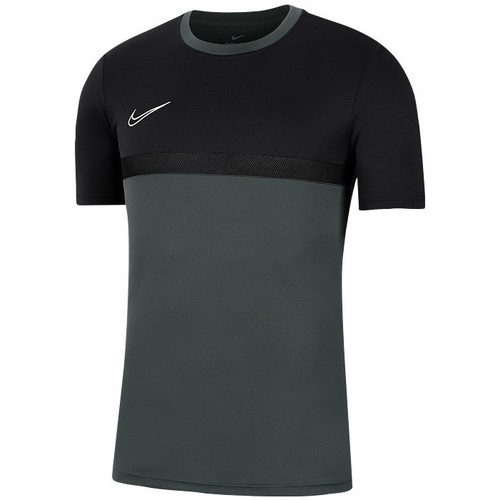 Clothing Men short-sleeved t-shirts Nike Academy Pro Top