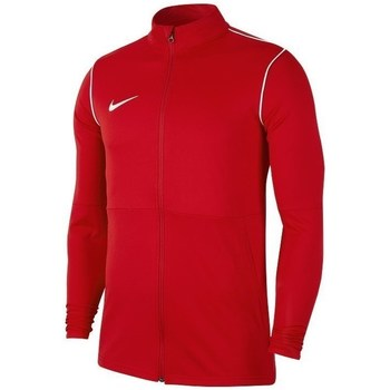Clothing Boy Track tops Nike JR Dry Park 20 Training Red