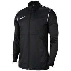 Clothing Boy Track tops Nike JR Park 20 Repel Black