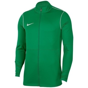Clothing Men Track tops Nike Dry Park 20 Green