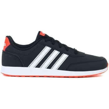 Shoes Children Low top trainers adidas Originals VS Switch 2K White,Black,Red