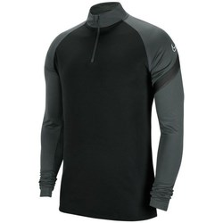Clothing Men Long sleeved tee-shirts Nike Dry Academy Dril Top Graphite
