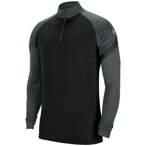 Clothing Men Long sleeved tee-shirts Nike Dry Academy Dril Top