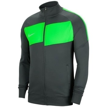 Clothing Men Track tops Nike Dry Academy Pro Green
