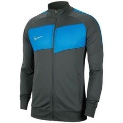 Clothing Men Track tops Nike Dry Academy Pro Graphite
