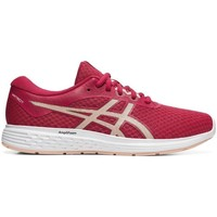 Shoes Women Low top trainers Asics Patriot 11 Burgundy