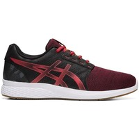 Shoes Men Low top trainers Asics Geltorrance 2 Burgundy, Graphite