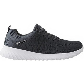 Shoes Men Low top trainers Kappa Affel Graphite