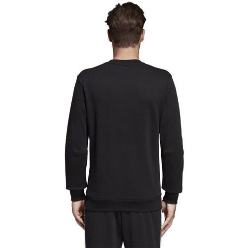 .co.uk  MH Bos Crew FT  adidas Originals  sweaters  men  black