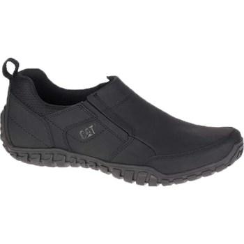 Shoes Men Slip-ons Caterpillar Opine Black