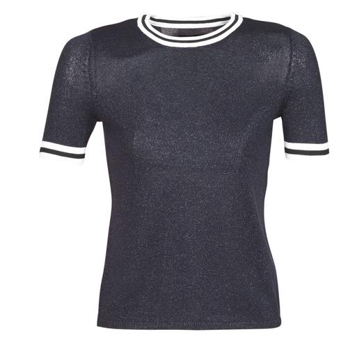 Clothing Women jumpers Only ONLKAMILLA Marine