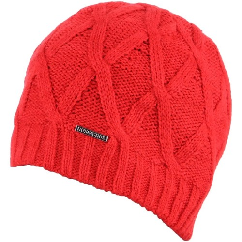 Clothes accessories Hats / Beanies / Bobble hats Rossignol Mike RL3MH16-300 red