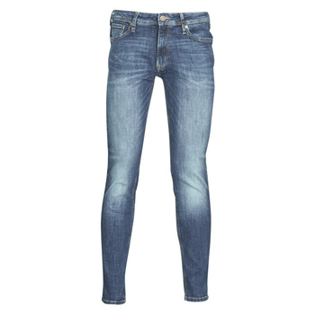 Clothing Men Slim jeans Jack & Jones JJILIAM Blue / Medium