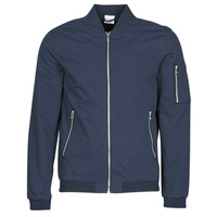Clothing Men Jackets Jack & Jones JJERUSH Marine