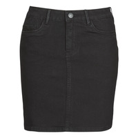 Clothing Women Skirts Vero Moda VMHOT SEVEN Black