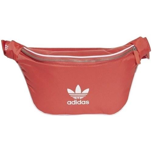 Bags Women Bumbags adidas Originals Waistbag Orange