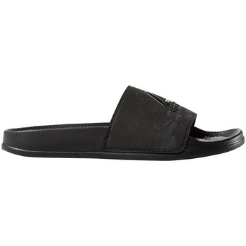 Shoes Men Tap-dancing Reebok Sport Fulgere Slide Black