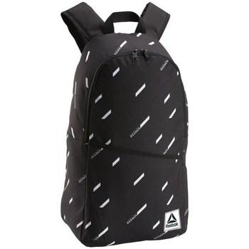 Bags Rucksacks Reebok Sport Follow GR Black
