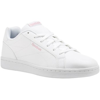 Shoes Women Low top trainers Reebok Sport Royal Complete Cln White