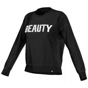 Clothing Women Sweaters adidas Originals Beauty Black
