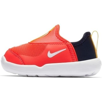 Shoes Children Slip-ons Nike Lil Swoosh TD Red